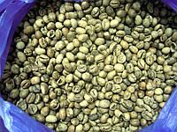 Кофе зеленый в зернах Колумбия Пиберри (ОРИГИНАЛ), арабика Gardman (Гардман)