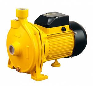 Центробежный поверхностный насос Rudes Cpm-158 бытовой насос для полива, напор 30м, 1050 вт, фото 2