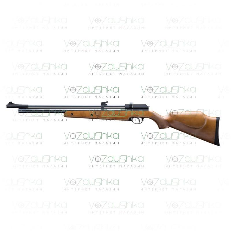 Пневматическая мультикомпрессионная винтовка SPA LR700W