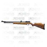 Пневматическая мультикомпрессионная винтовка SPA LR700W, фото 1