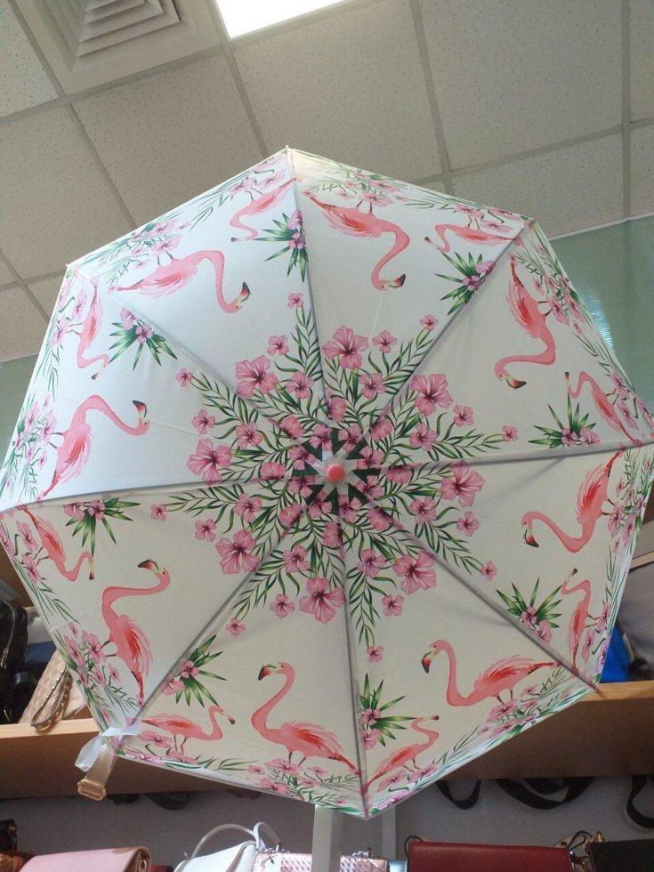 Зонт Фламинго