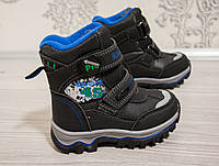 Термо сапоги ,термо ботинки для мальчика Tom.M 23р , 24 р, 26 р