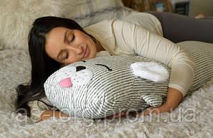 Подушка-комфортер для беременных и кормящих Зайка