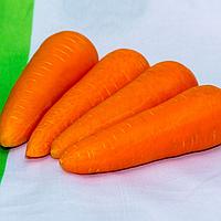 Семена моркови СВ 3118 F1, Seminis 200 000 семян (2.0-2.2)