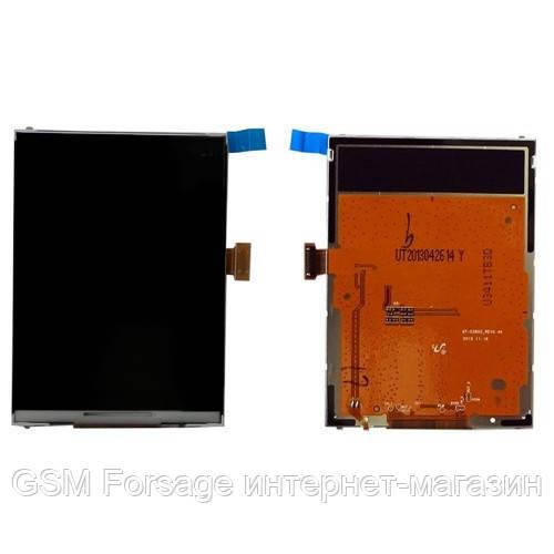 Дисплей Samsung S3802 Rex 70