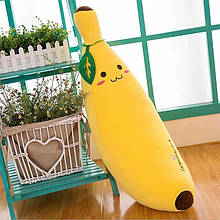Іграшка м'яка Банан