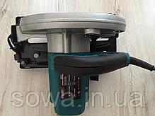 ✔️ Пила дисковая, ручная  Euro Craft cs 214  ( черная коробка,  1800Вт, 185мм ), фото 3