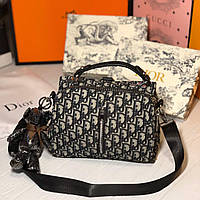 Стильная женская сумка-рюкзак, фото 1