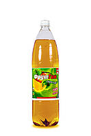"""Напиток безалкогольный сильногазированный  """"ФрутТим"""" Лимонад 1,5л, на основе артезианской воды"""