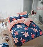 Комплект постельного белья, материал хлопок, Размер 2-х спальный, фото 2