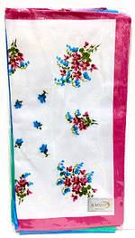 Носовые платочки мужские,женские,детские,бумажные