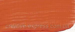 A'KRYL акрилова фарба 100мл, 8 кіновар, фото 2