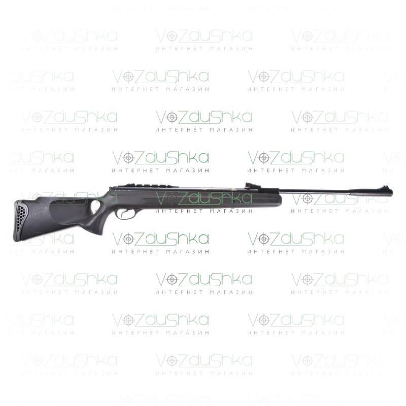 Hatsan 125 th мощная пневматическая винтовка super magnum