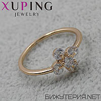 Кольцо Xuping медицинское золото 18K Gold - 1027642360
