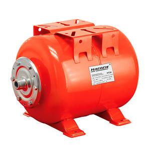Гидроаккумулятор  HT 24 для систем водоснабжения 24л, фото 2