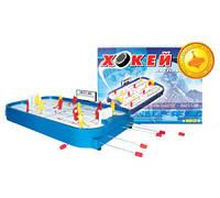 Настольная игра Технок 0014 Хоккей