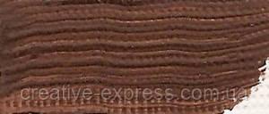 A'KRYL акрилова фарба 100мл,  26 Van Dyck коричнеий