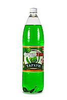 """Напиток безалкогольный сильногазированный  """"ФрутТим"""" Тархун 1,5л, на основе артезианской воды"""