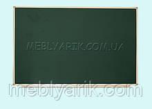 Доска аудиторная 1500-1000 1-поверхность