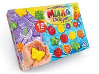 Набор для творчества «Детское мыло своими руками» (12 фигурок)