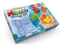 Набор для творчества «Детское мыло своими руками» (4 фигурки)