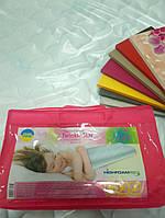 Подушка детская Twinkle Star Girl с памятью. Для детей. Гипоалергенные подушки. Highfoam
