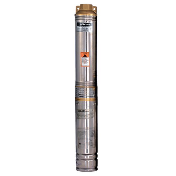 Скважинный насос SPRUT 100QJD 208-0.55