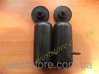 Усилители пружин пневмо (2 подушки надувные+2 отбойника) , фото 1