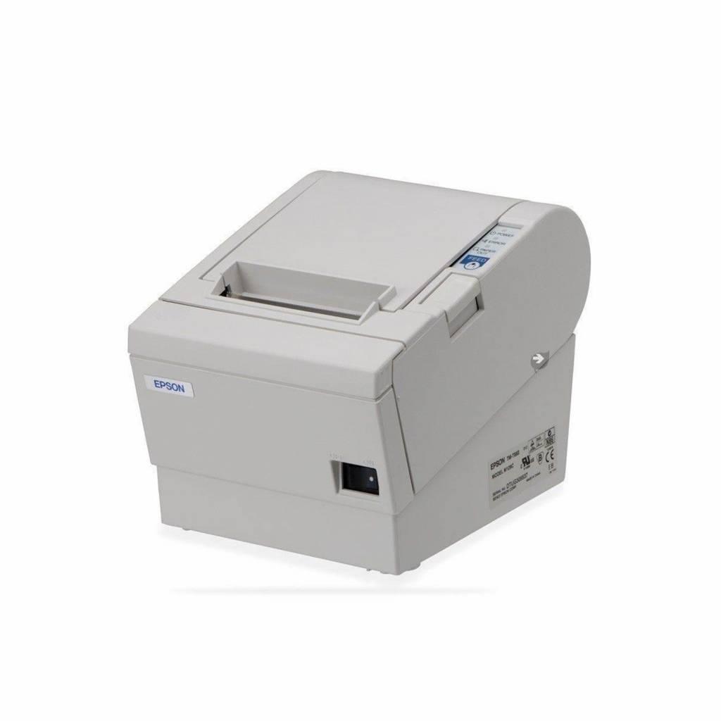 Чековый принтер Epson TM-T88III с автообрезкой RS232 \ COM