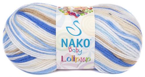 Nako Baby Lolipop №80435