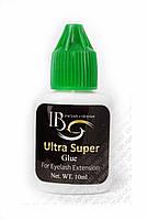 Клей для наращивания ресниц I-Beauty  5 мл, зеленая крышка