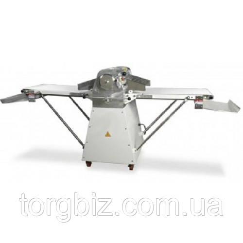 Тестораскаточная машина напольная Frosty LSP520R