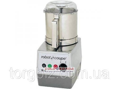 Куттер Robot Coupe R 4