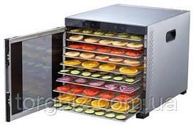Сушилка Hendi Profi Line для пищевых продуктов на 10 уровней
