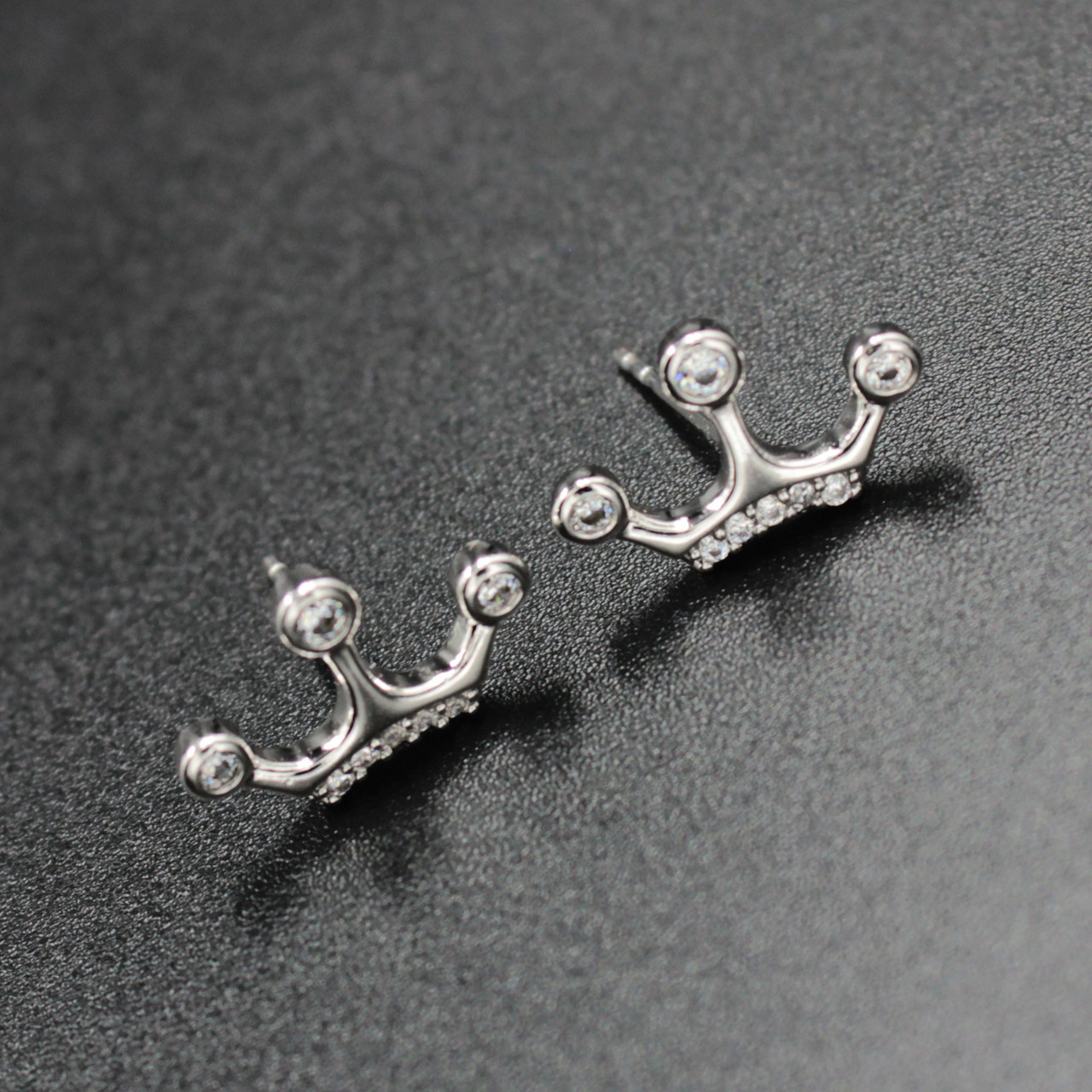 "Серьги женские ""Peri"" Xuping Jewelry (позолота)."