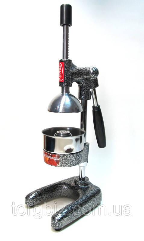 Соковыжималка Pimak М088 Механический пресс для цитрусовых и гранат