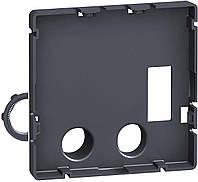TRV00128 Аксессуар для монтажа щитового индикатора FDM. d=22ММ для Compact NSX 100-630. Schneider Electric