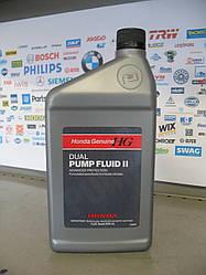 Трансмиссионное масло Honda DPF II