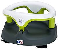 Детское сидение для ванны  Baby Bath Seat, серое