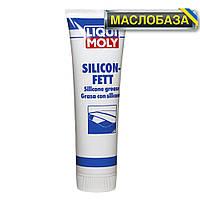 Силиконовая смазка - Silicon-Fett   0.1 л.