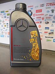 Трансмиссионное масло Mercedes-Benz ATF MB 236.14