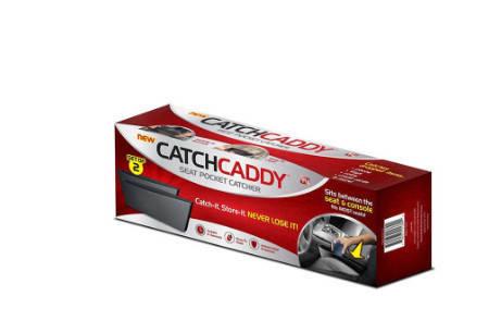 Автомобильный Органайзер Catch Caddy, фото 2