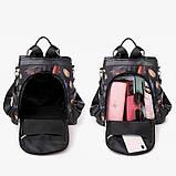 Рюкзак женский, фото 5