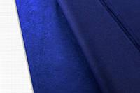 Бумага тишью 3 листа (синий), 75х50 см.