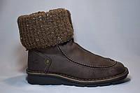 Ботинки Camel Active Reef зимние женские. Оригинал. 39-40 р./26 см.