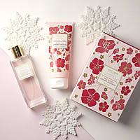 Подарунковий набір women's Collection Delicate Cherry Blossom від Оріфлейм