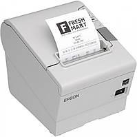 Чековый принтер Epson TM-T88V USB