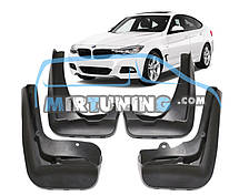 Брызговики BMW 3 (F30) 2012-2019
