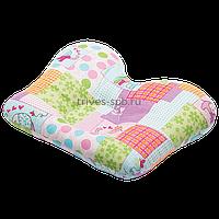 Ортопедическая подушка для детей Тривес ТОП-110 31x24x7
