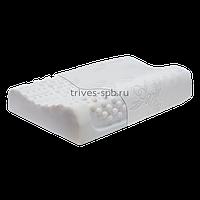 Ортопедическая подушка для детей Тривес ТОП-205 50x30x8/10